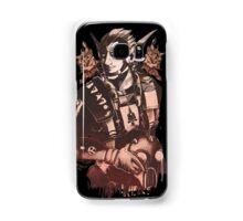 Commander Samsung Galaxy Case/Skin