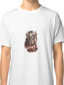 Commander Classic T-Shirt