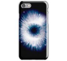 Pixel Iris iPhone Case/Skin