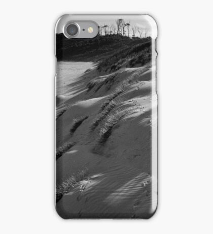 Beach Highway 1 iPhone Case/Skin