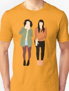 Abbi and Ilana T-Shirt