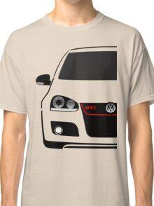 MK5 GTI Half Cut Classic T-Shirt