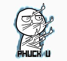 Phuck U Unisex T-Shirt