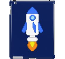 Pixel Rocket iPad Case/Skin