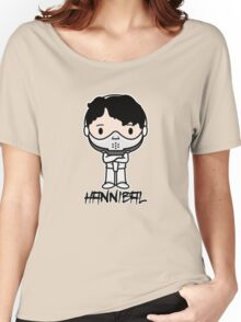 Hannibal Women's Relaxed Fit T-Shirt