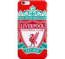 Liverpool F.C. iPhone Case/Skin