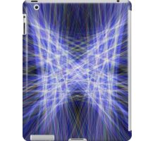 Laser Butterfly iPad Case/Skin
