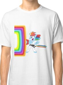 KAMEHAMEHA Poney Classic T-Shirt