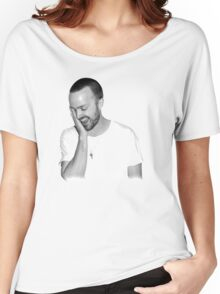 Aaron Paul cool Women's Relaxed Fit T-Shirt
