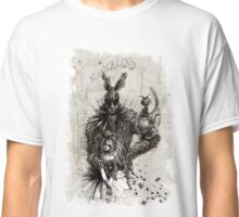 Vunderlend: in the Rabbit Hole Classic T-Shirt