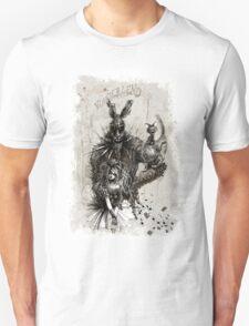 Vunderlend: in the Rabbit Hole Unisex T-Shirt