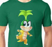 Chibi Iggy Koopa Unisex T-Shirt