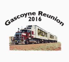 Gascoyne Reunion 2016 (light colored shirts) by Julia Harwood