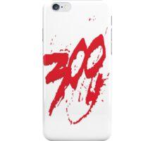 3Hunna|300|Chief Keef iPhone Case/Skin