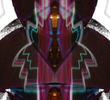 Vividopera 2011 No.4 Design Sticker