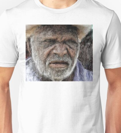 Wangai Elder Unisex T-Shirt