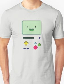 Adventure Time BMO Unisex T-Shirt