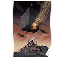 Planet Dirt Poster