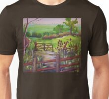 The Gate Unisex T-Shirt