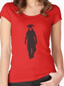 Tonto Women's Fitted Scoop T-Shirt