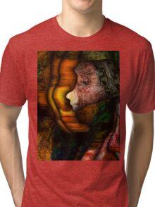 Order & Decay Tri-blend T-Shirt