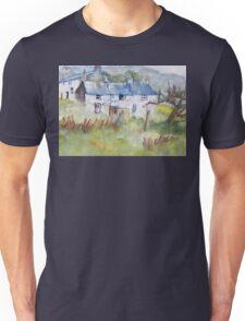 Cottages Unisex T-Shirt
