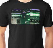 Oberheim Xpander Panels Unisex T-Shirt