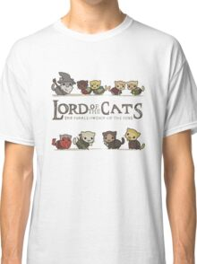 lord of the cat Classic T-Shirt