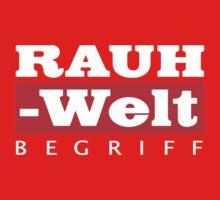 RAUH-WELT BEGRIFF : GIFT Kids Tee