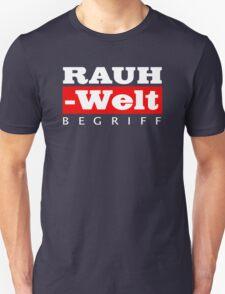 RAUH-WELT BEGRIFF : GIFT Unisex T-Shirt