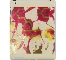 Abstract 419G iPad Case/Skin
