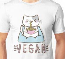 Vegan Ramen Unisex T-Shirt