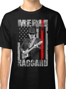 MERLEHAGARD Classic T-Shirt