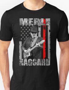 MERLEHAGARD Unisex T-Shirt