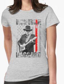 MERLEHAGARD Womens Fitted T-Shirt
