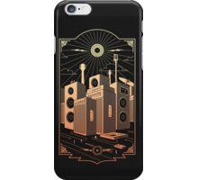 Sound City iPhone Case/Skin