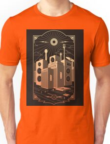 Sound City Unisex T-Shirt