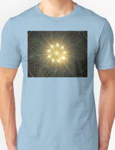 Chrome Daisies T-Shirt