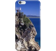 Bennett Head Lookout, Forster, Australia 2000 iPhone Case/Skin