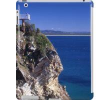 Bennett Head Lookout, Forster, Australia 2000 iPad Case/Skin