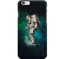 Space Ride iPhone Case/Skin