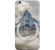 Quality Approved iPhone Case/Skin