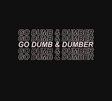 let's get dumb (pink) Unisex T-Shirt