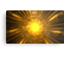 Heliocentric Metal Print