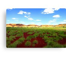 Chichesters Canvas Print