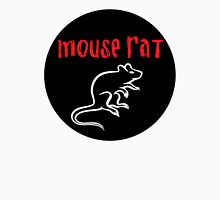 Mouse Rat Circle Unisex T-Shirt
