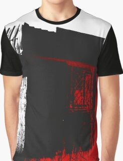 Old Stall (Trio Collection) Graphic T-Shirt