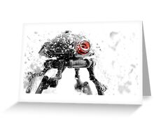 Probe Droid Greeting Card