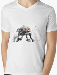 Probe Droid Mens V-Neck T-Shirt