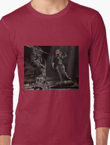 Medusa 2 Long Sleeve T-Shirt